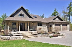 125 Ledge Road, Bobcaygeon, Ontario (ID 283660328)